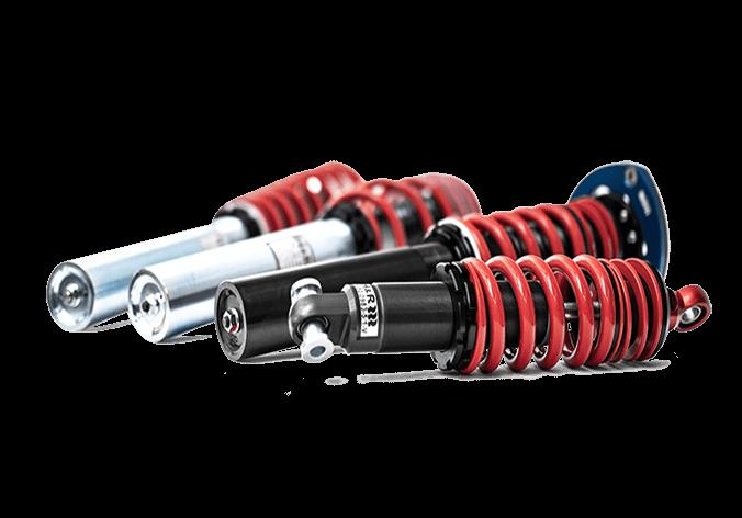 H&R Fahrwerkskomponenten